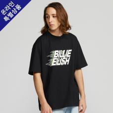 Billie Eilish UT(그래픽T·반팔)A