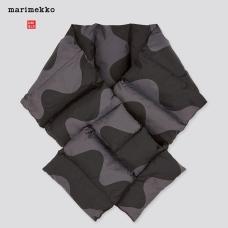 Marimekko 패디드스카프