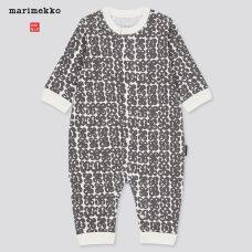 BN Marimekko 1*1립커버올(긴팔)C