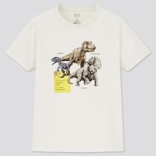KIDS Jurassic World UT(그래픽T·반팔)B