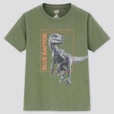 KIDS Jurassic World  UT(그래픽T·반팔)F