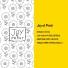 추가이미지5(BN Joy Of Print코튼메쉬이너바디수트(슬리브리스·2P)A)
