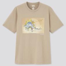 Jurassic World x Sorayama UT(그래픽T·반팔)