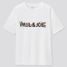 PAUL & JOE UT(그래픽T·반팔)G