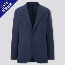 감탄재킷(전체길이 65~77cm, 소매길이 55~62cm, 울트라라이트·시어서커)