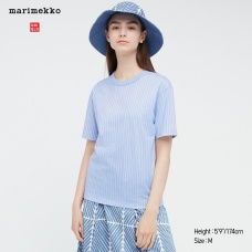 Marimekko T(반팔)C