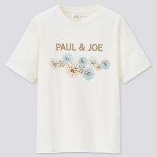PAUL & JOE UT(그래픽T·반팔)A