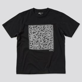Keith Haring UT(그래픽T·반팔)C