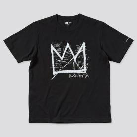 Basquiat UT(그래픽T·반팔)B