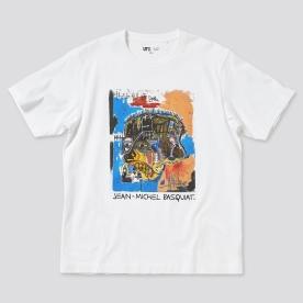Basquiat UT(그래픽T·반팔)C