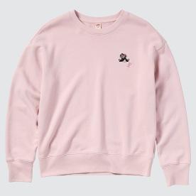 Disney Furry Friends스웨트셔츠(긴팔)B