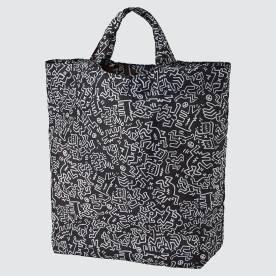 포켓터블토트백(Keith Haring B)