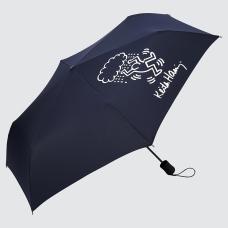 UV PROTECTION컴팩트엄브렐라(Keith Haring B)