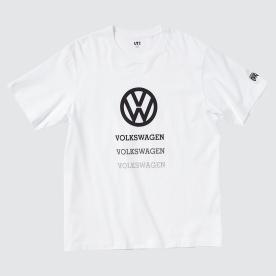 The Brands Volkswagen UT(그래픽T·반팔)